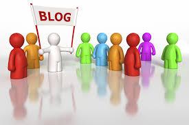 آموزش های وبلاگ نویسی